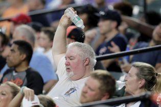 По меньшей мере шестеро американцев погибли из-за рекордной жары