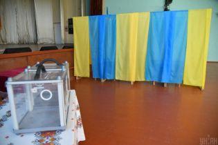 На Львовщине решили пересчитать голоса на одном из избирательных округов