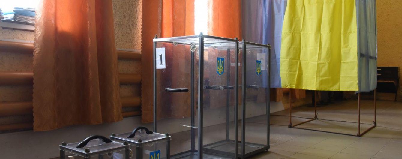 На Луганщине один из кандидатов проиграл округ из-за двойника