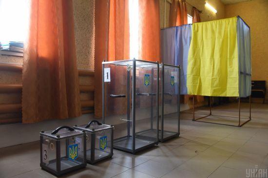 На Луганщині один із кандидатів програв округ через двійника