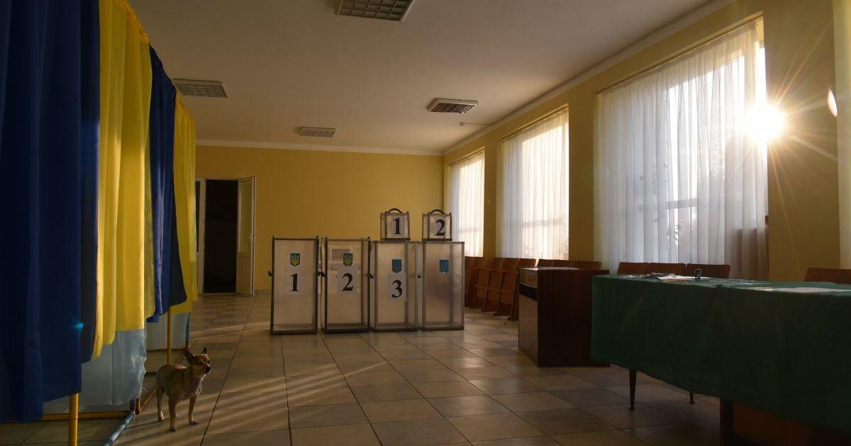 На Львовщине снова состоялись выборы: умер глава общины