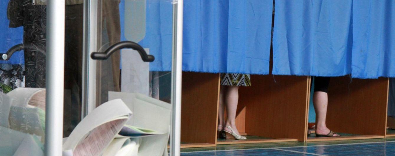 Санітайзери, особиста ручка та дистанція: уряд затвердив протиепідемічні заходи для місцевих виборів