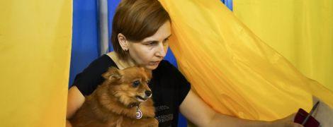 Парламентські вибори-2019: як голосують українці