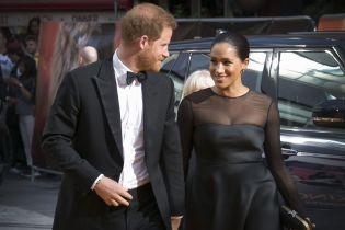 Меган Маркл и принц Гарри получили приглашение на свадьбу от его экс-девушки