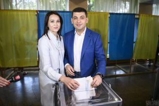 Гройсман рассказал, как танцевал с Тимошенко, и назвал своих возможных преемников в кресле премьера
