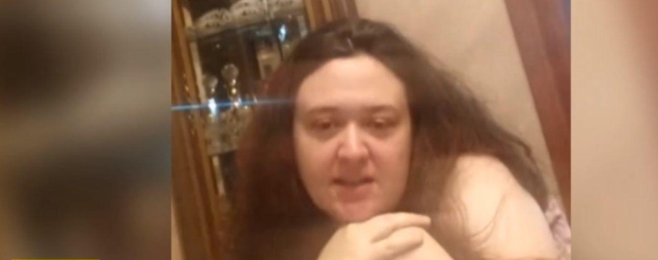 Многодетную мать-украинку, которую удерживали в Грузии, задержали в Азербайджане