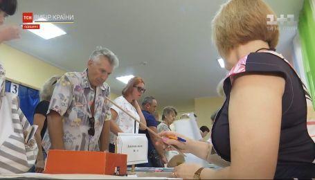 Понад 280 тисяч українців віддаватимуть свої голоси не за місцем реєстрації