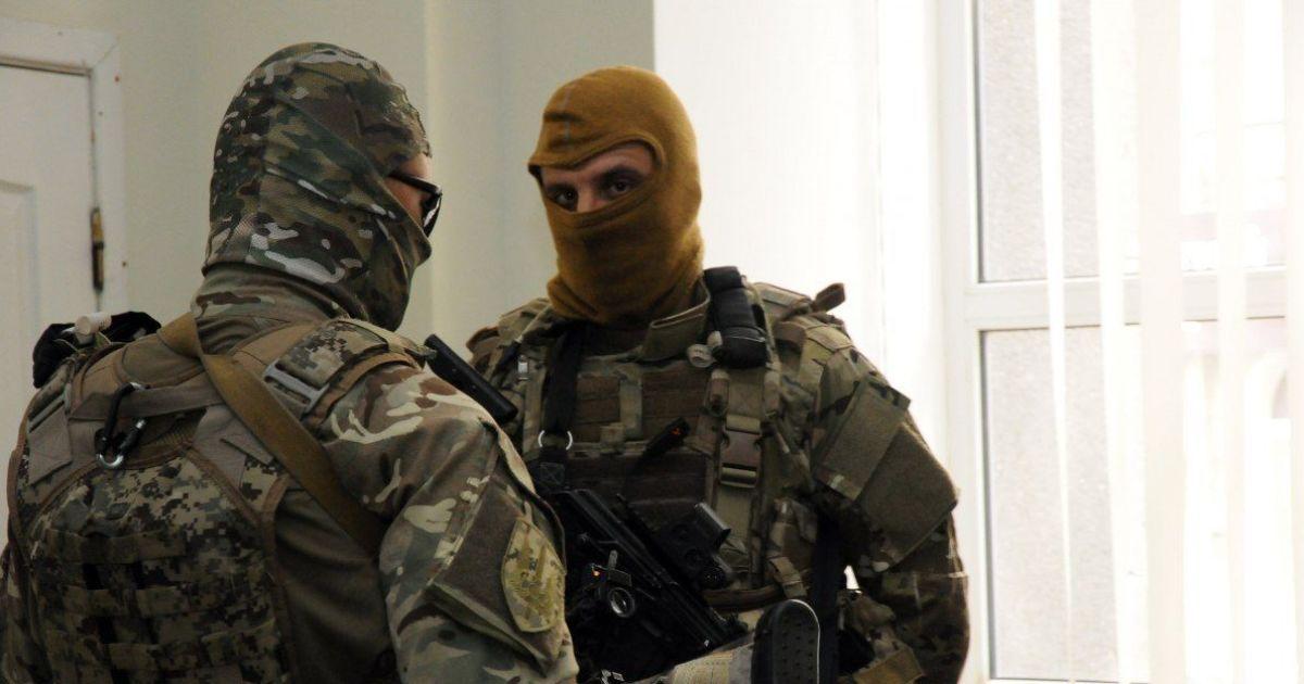Как высокие чиновники становились преступниками: в СБУ рассказали о самых резонансных дела года