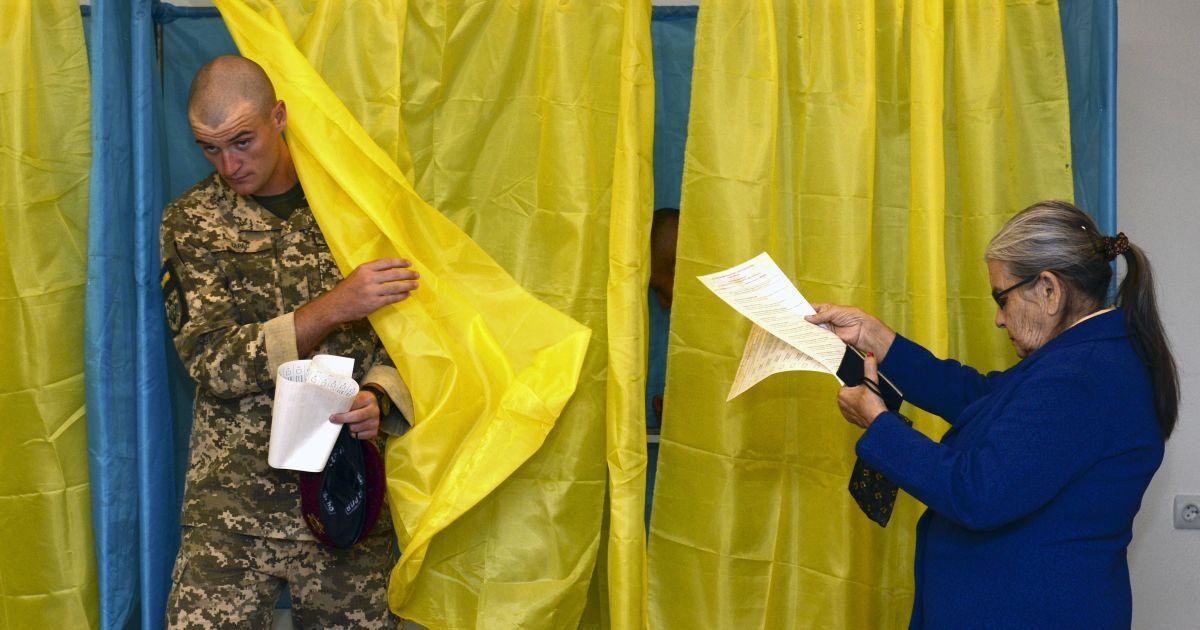 В ЦИК заявили, когда стоит ожидать окончательные результаты выборов