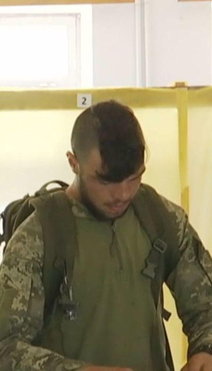 Двоє військовослужбовців підірвались на вибухівці на Луганщині