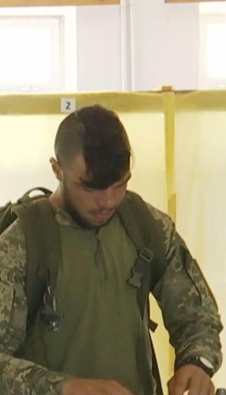 Двое военнослужащих подорвались на взрывчатке в Луганской области