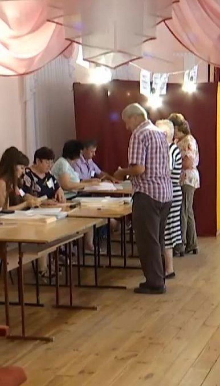 На Одещині повідомили про замінування одразу 11 виборчих дільниць
