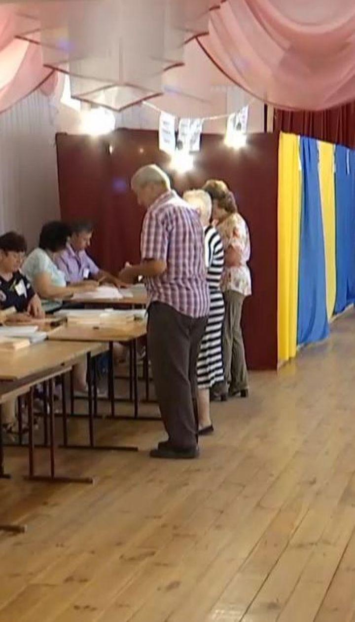 В Одесской области сообщили о заминировании сразу 11 избирательных участков