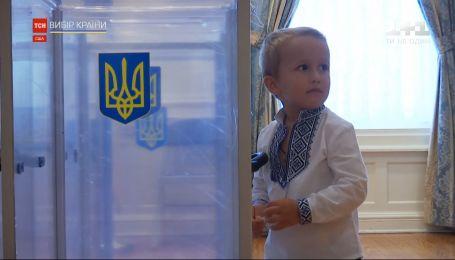 Украинцы в США преодолевают сотни километров до избирательных участков