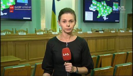 Станом на 20:00 явка на парламентські вибори склала близько 50%