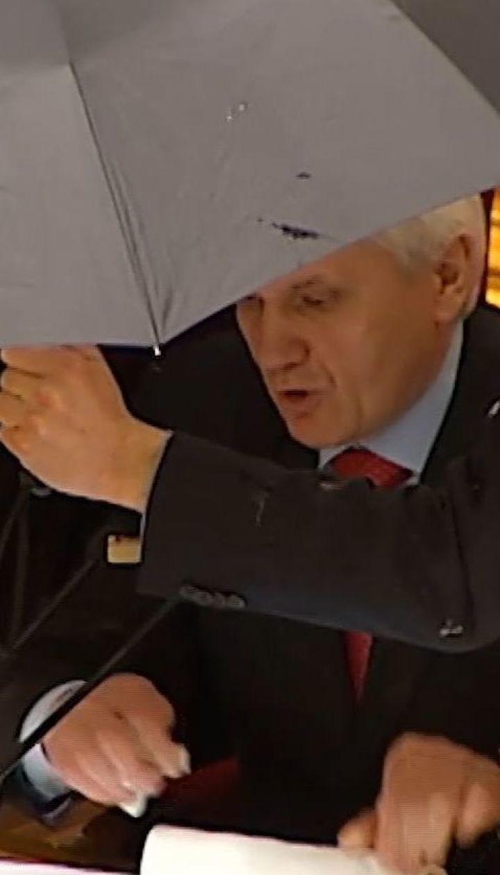 """Таємниці Верховної Ради: як змінювались """"стосунки"""" президентів з парламентом"""