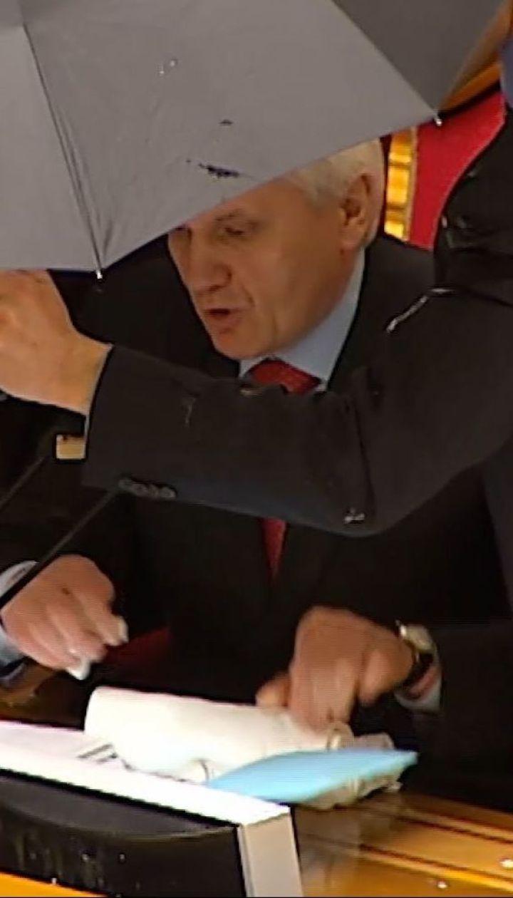 """Тайны Верховной Рады: как менялись """"отношения"""" президентов с парламентом"""