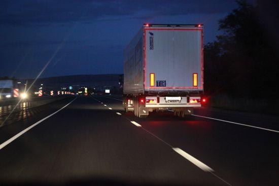 Росіянин на вантажівці збив трьох пішоходів у Фінляндії