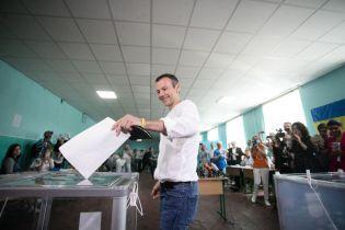 Вакарчук назвав чотири умови для приєднання до майбутньої парламентської коаліції