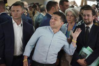 Кто побеждает на малой родине Зеленского: промежуточные данные подсчета голосов