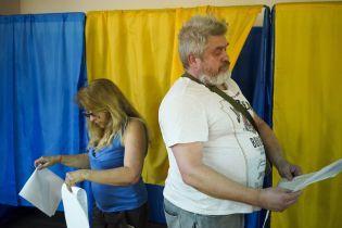 """Как проголосовали Днепр и Одесса: """"Слуга народа"""" собирает максимум в местных округах"""