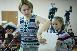 ЦВК порахувала 100% голосів на закордонних дільницях. Виграла партія Порошенка