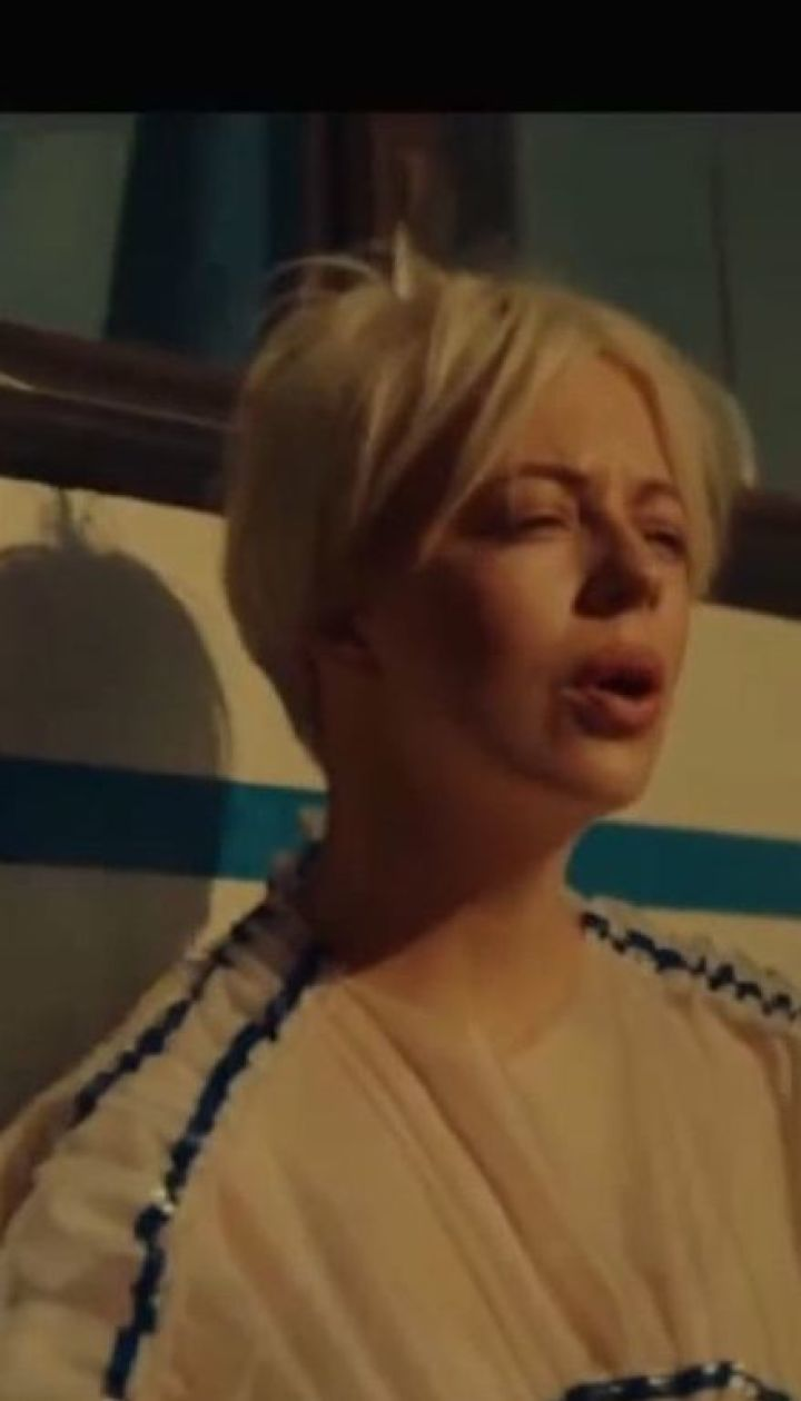 """Еко-кліп на пісню ONUKA """"STRUM"""" номіновано на міжнародну кінопремію"""