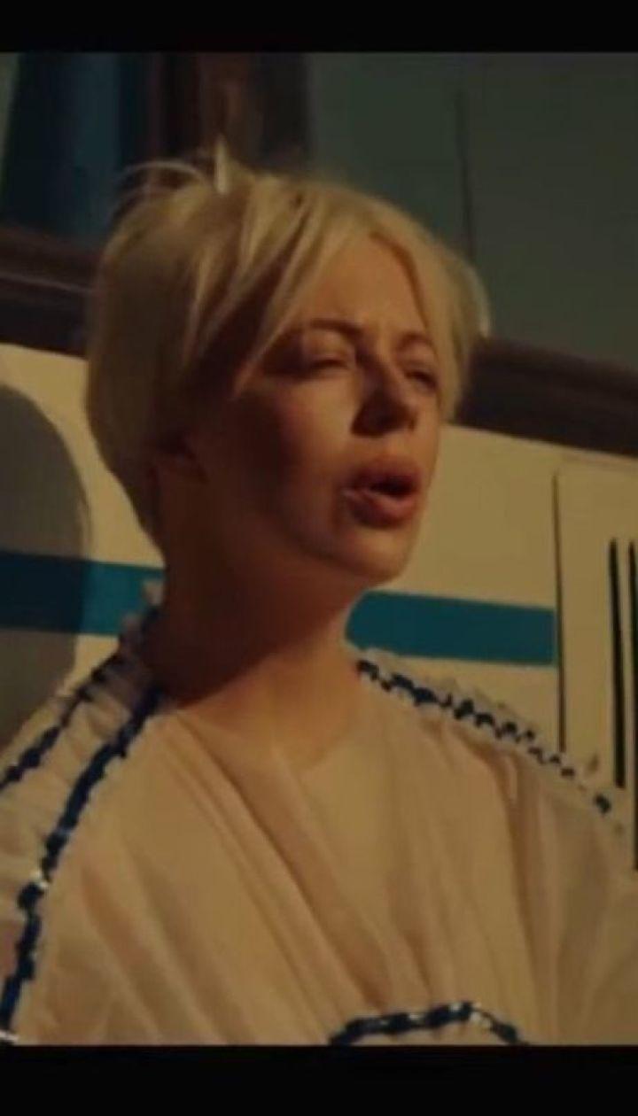 """Эко-клип на песню ONUKA """"STRUM"""" номинирован на международную кинопремию"""