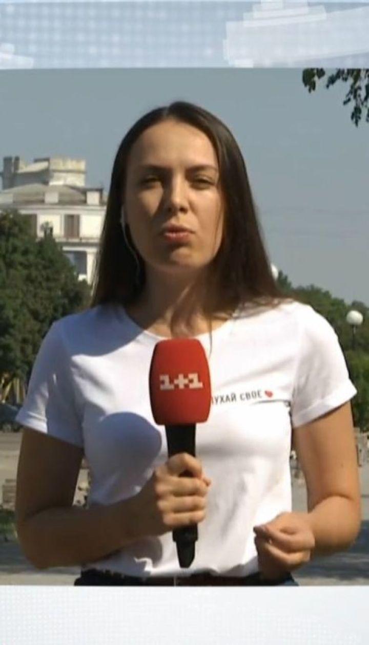 Штаб ООС повідомив про порушення бойовиками режиму тиші