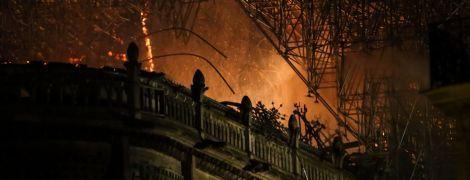 NYT відтворив хронологію пожежі в соборі Паризької Богоматері — переказуємо, хто винен та що відбувається з собором зараз