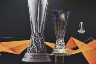 Ліга Європи. Результати попереднього раунду