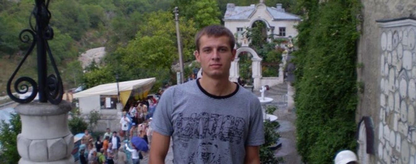 Под Киевом журналисту перерезали горло. Убийство попало на видео