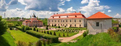 Золочевский замок: от королевской резиденции до тюрьмы и музея