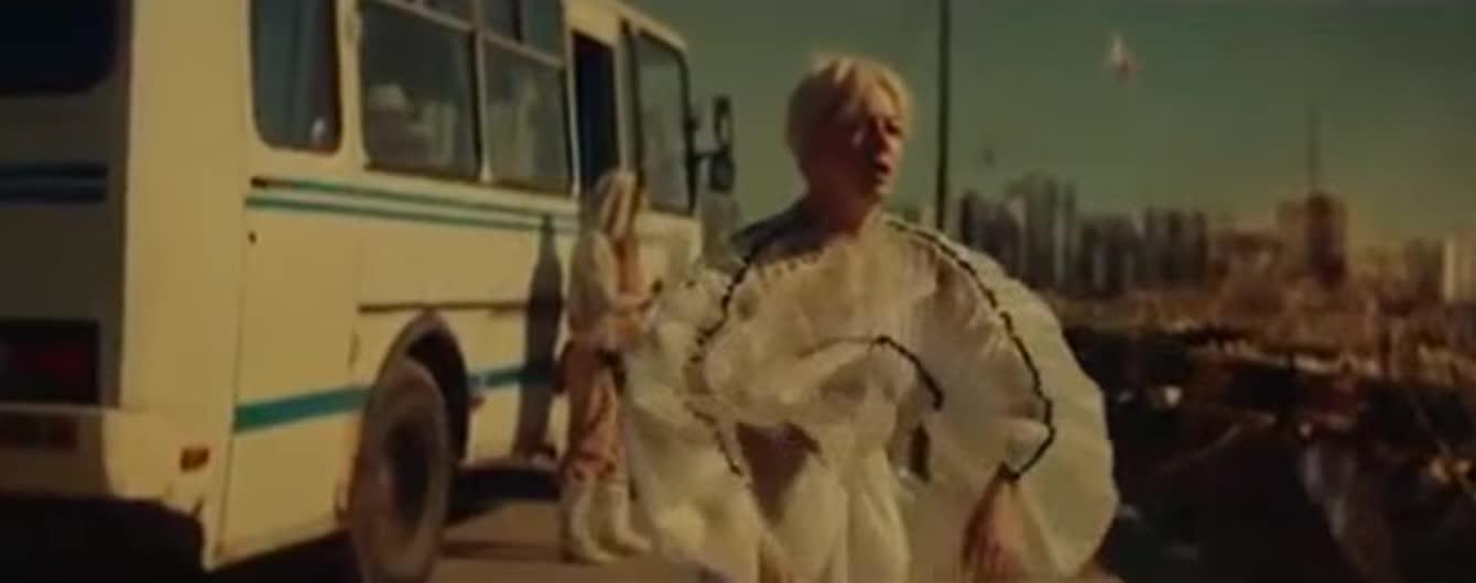 Видовищний кліп гурту ONUKA номінували на престижну міжнародну премію
