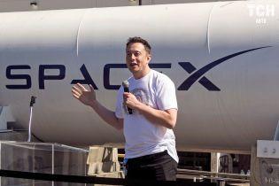 Маск намекнул на строительство длиннейшего тоннеля для Hyperloop