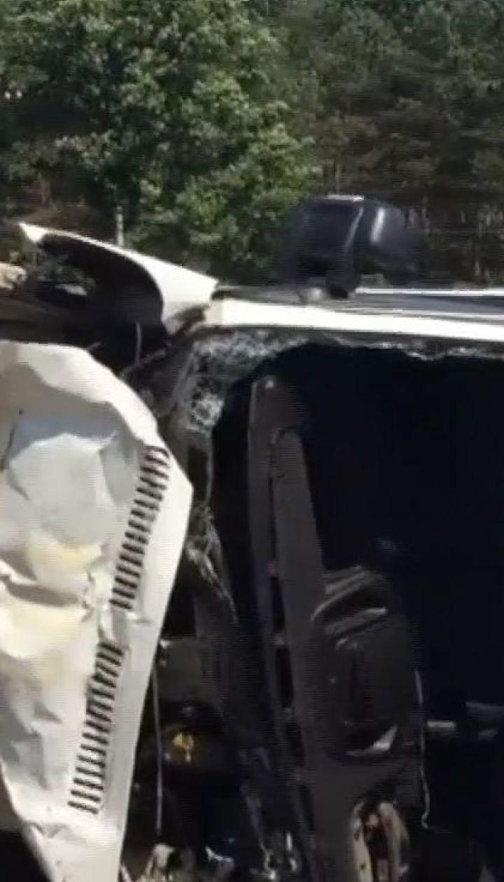 Смертельное ДТП с участием скорой на Волыни: эксперты назвали причину аварии