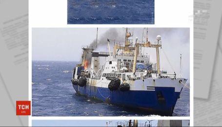 Два человека погибли на украинском рыболовном судне у берегов Мавритании