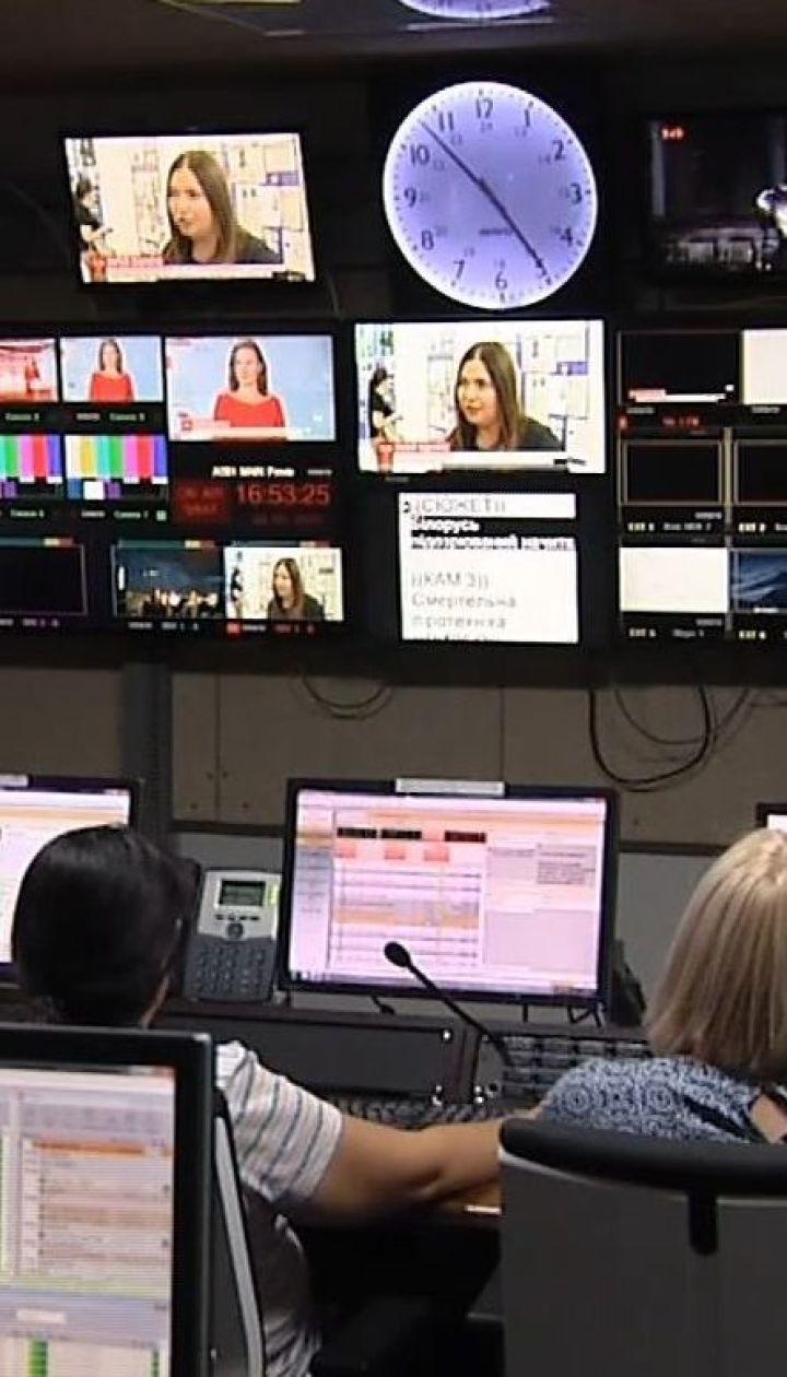 На початку 2020 року супутниковий сигнал більшості українських каналів буде закодовано