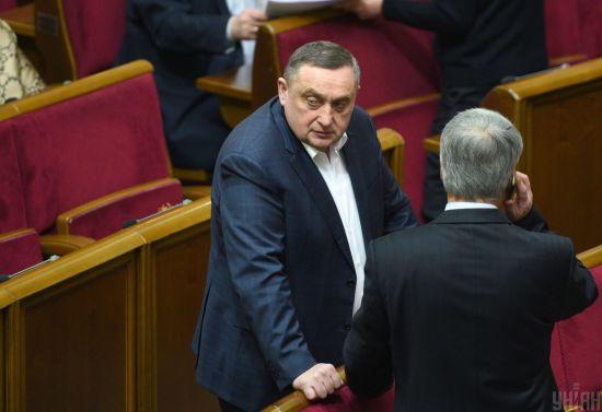 Дубневич визнав поразку на проблемному 118 округу на Львівщині