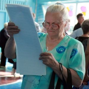 Як вік і освіта вплинули на вибори-2019: ТСН зібрав дані про політичні смаки українців
