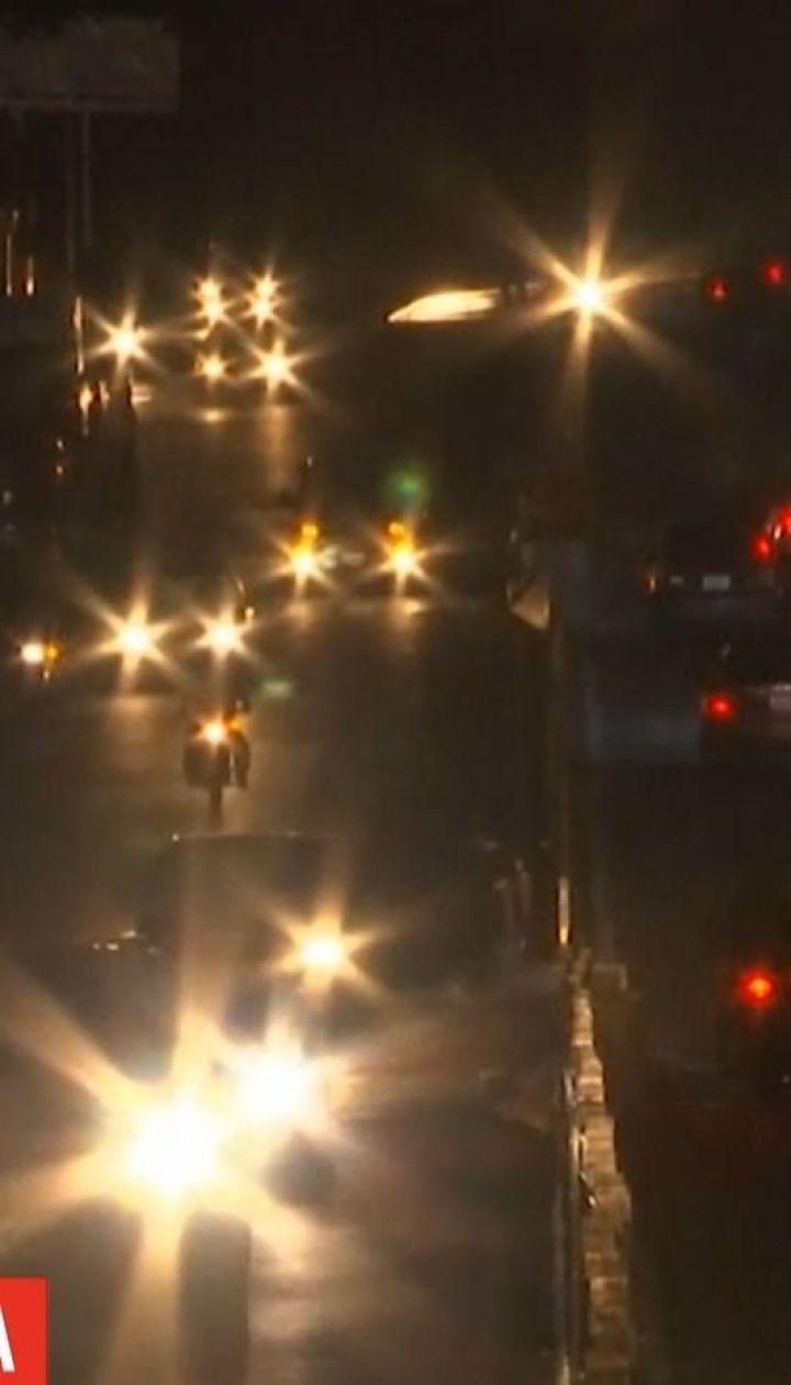 Блэкаут в Венесуэле: электричество выключили в 19 из 24 штатов