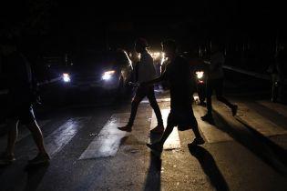 В Венесуэле очередной блэкаут: от электричества отключили 19 из 24 штатов