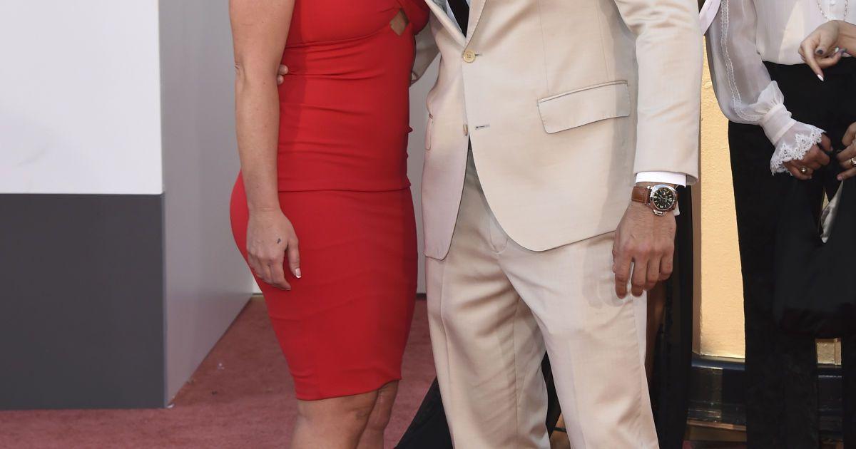Бритни Спирс и Сэм Асгари @ Associated Press