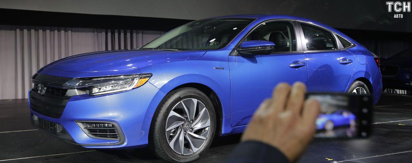 Самые экономичные гибриды. Сколько употребляют десять лучших авто