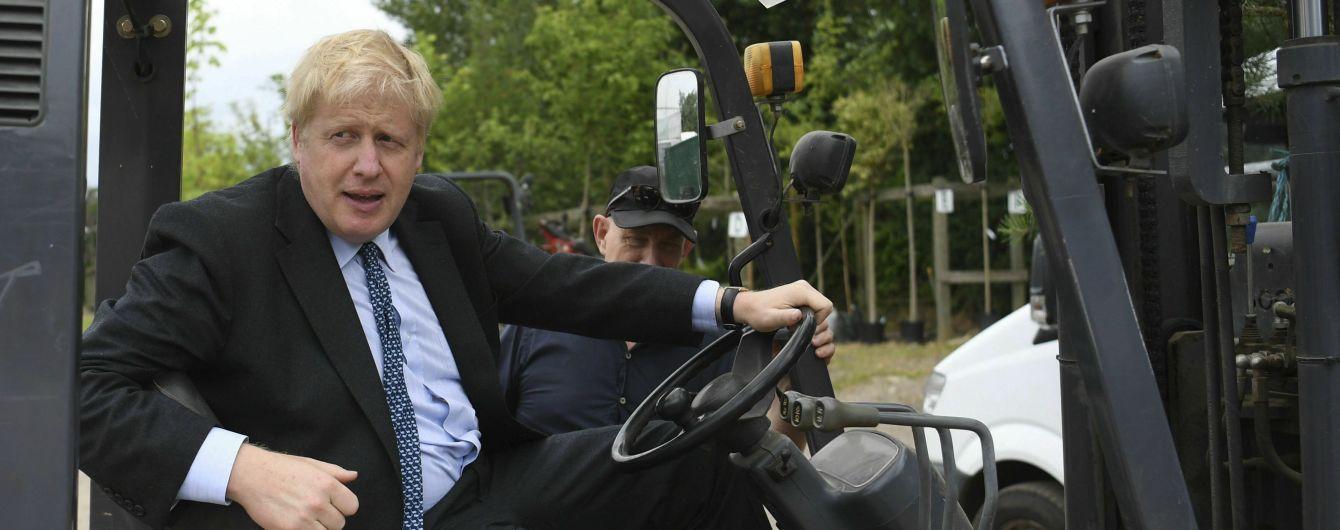 Британський Трамп: хто такий Борис Джонсон та що він говорить про Україну та Росію