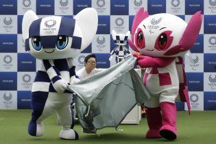 В Японии представили роботов-талисманов Олимпийских игр-2020