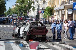 Нацполиция показала маршрут убийц журналиста Шеремета