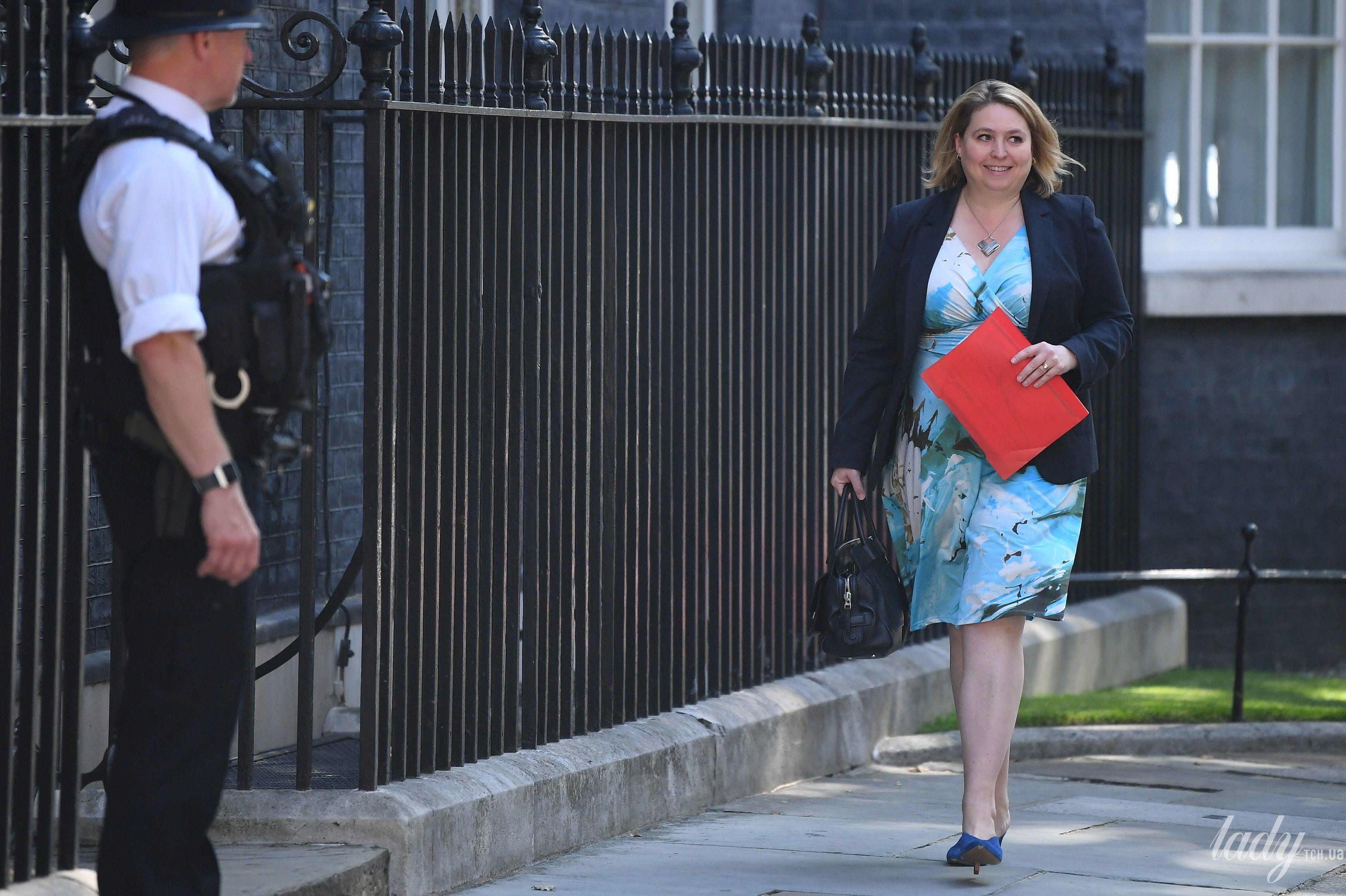 Министр по делам Северной Ирландии