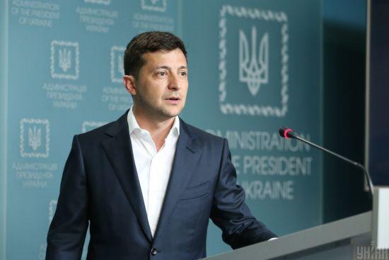 Стало відомо, коли Зеленський виступить на Генасамблеї ООН