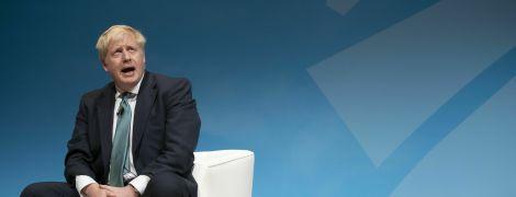 Несколько министров правительства Терезы Мэй отказались сотрудничать с Борисом Джонсоном